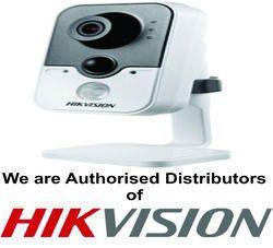 HIKVISION IP 2MP DS-2CD2420F-I Camera