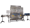 Automatic Jar Filling Line with Piston Filler