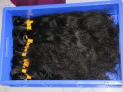 Human Natural Hair