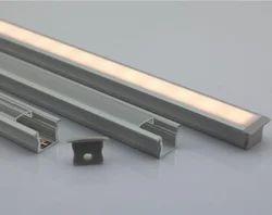 Led strip profile led aluminum profiles manufacturer from mumbai recess led profile mozeypictures Images