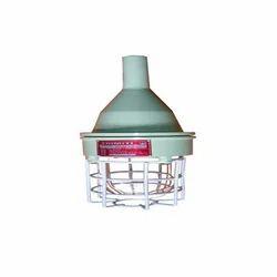 Reaction Vessel Lamps