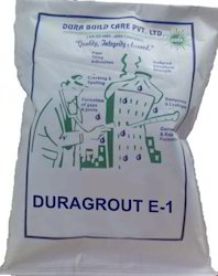 Ready-to-use Cementitious Non-shrink Injection Grout