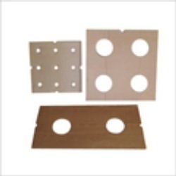 Corrugated Punch Plate