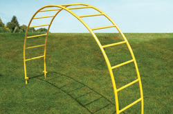 Children Round Climber - Playground Equipment