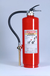 Foam Extinguishers -IS 15683
