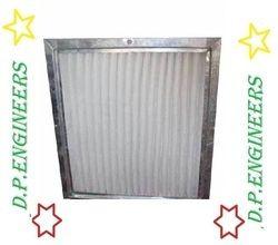 Micro Matic Fine Filter