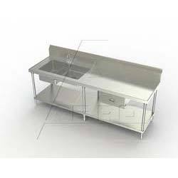 Chicken Working Table