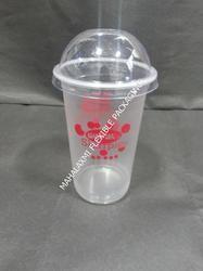 650 ml glass