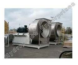 Dust Extraction Blowers