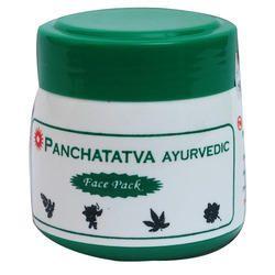 Panchatatva Ayurvedic Face Pack for Pigmentation