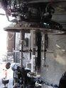 Planetary Mixer Vacuum Machine