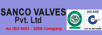 Sanco Valves Private Limited