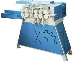 Round Stick Making Machine