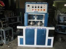 Paper Plate Machine - Hydraulic Paper Plate Machine Exporter from ...