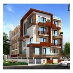 Exterior Design consultancy & design services | service provider from gurgaon