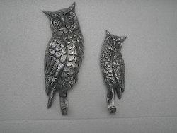Owl Hooks
