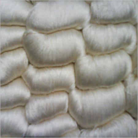 Spun Silk Yarn