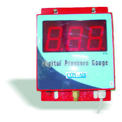 Digital Tyre Inflator Single Display Economy