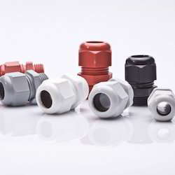 Cable Glands PG, Metric, NPT Series,  Spiral Cable Glands