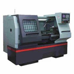 CNC Turning Lathe Machine