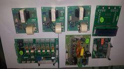 3 Phase Lift Inverter Card Dsp Base
