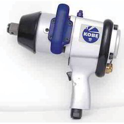 _Pistol Grip Air Impact Wrench