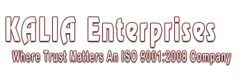 Kalia Enterprises