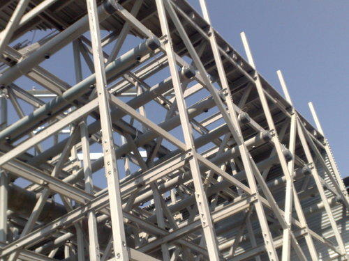 FRP Composites Cooling Tower Solutions-Standards: CTI 137