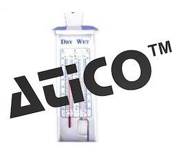 wet dry bulb hydrometer
