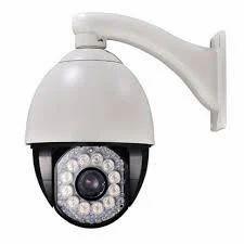 IR IP High Speed Dome Camera
