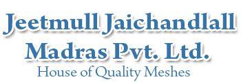 Jeetmull Jaichandlall Madras Pvt. Ltd.