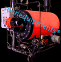 Automatic Steam Boiler