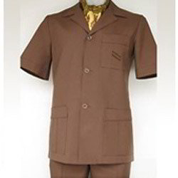 security guard safari suits