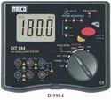 Digital Insulation Tester Meco Dit 954