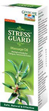 Good Care Pharma Stress Guard Massage Oil