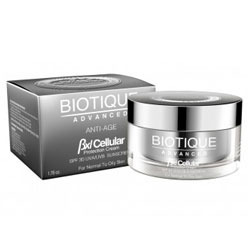 BXL Cellular Protection Cream SPF 30 - Bio Aloevera
