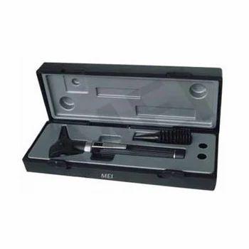Fiber Optic Otoscope