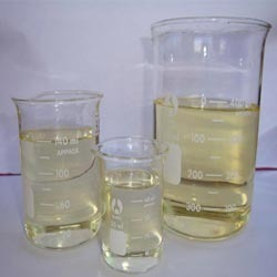 epoxidised soyabean oil