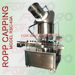 ROPP Cap Sealing Machines