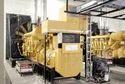 Generator Room Soundproofing