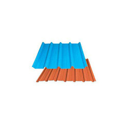 Color Coated Galvalume Sheet