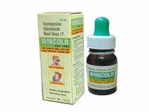 Wincold Nasal Drop