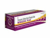 Wingesic Plus