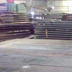 Grade Alloy Steel Plate