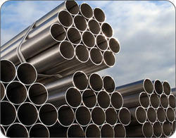 317L Stainless Steel Seamless Tubes