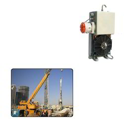 Hydraulic Oil Cooler for Construction Machinery