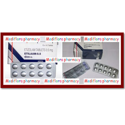 Etizolam Tablets