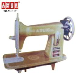 Super Deluxe Sewing Machine