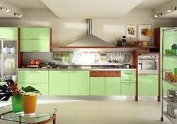 kitchen Work - Modular Kitchen Manufacturer from Ghaziabad