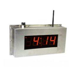 Flameproof Digital Clocks